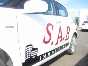 SAB Immobilier